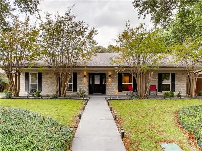Single Family Home For Sale: 7705 El Pastel Drive