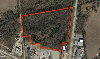 Canton Commercial Lots & Land For Sale: Highway 19