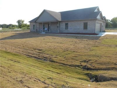 Farmersville Single Family Home For Sale: 915 Southgate Court