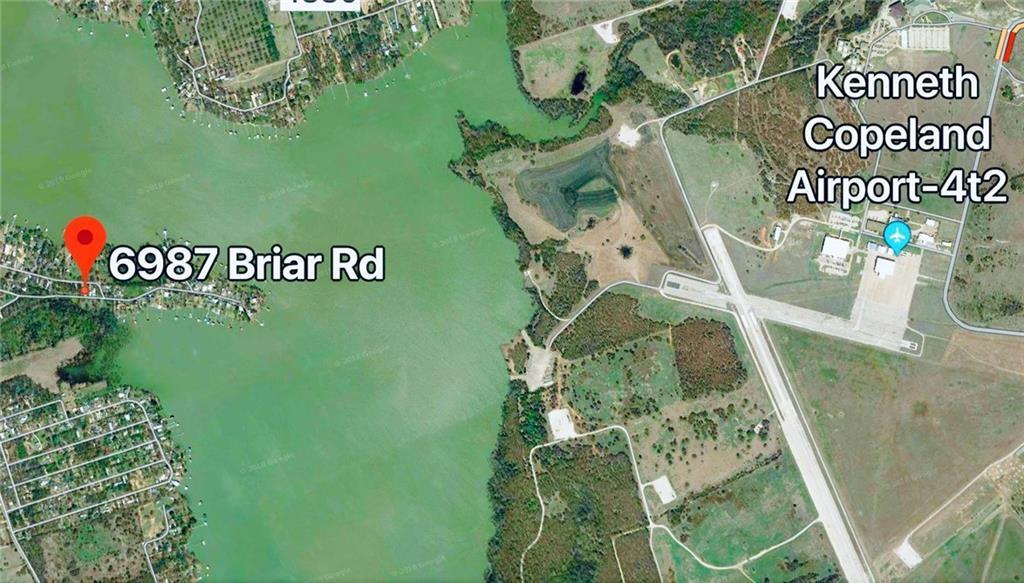 6987 Briar Road Azle Tx Mls 13960560 Teresa Rutherford