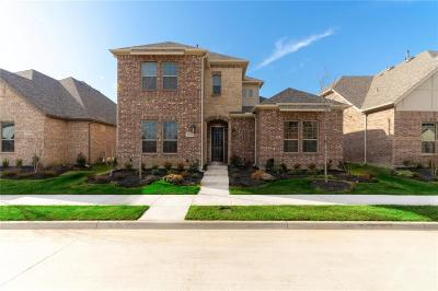 Farmers Branch Single Family Home For Sale: 12631 Coventry Court