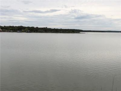 Brownwood, May, Lake Brownwood Residential Lots & Land For Sale: 40 Deepwater Road