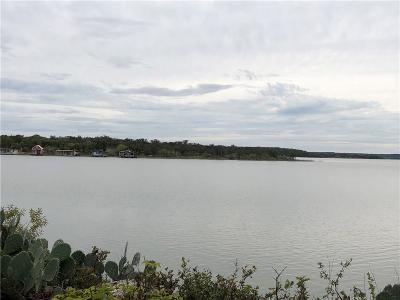 May, Lake Brownwood, Brownwood Residential Lots & Land For Sale: 41 Deepwater Road