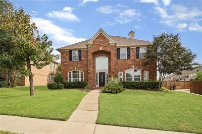 Plano Single Family Home For Sale: 8704 Pocono Drive