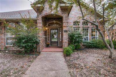 Single Family Home For Sale: 3010 Manor Court N