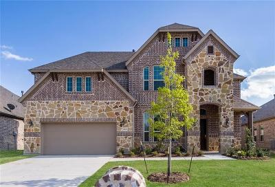 Rowlett Single Family Home For Sale: 2904 Burgundy Trail