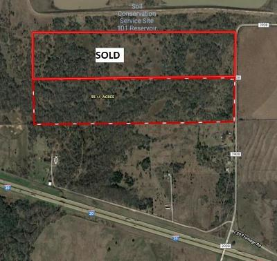 Wills Point Farm & Ranch For Sale: 0000 3908