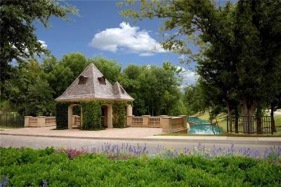 Frisco Residential Lots & Land For Sale: 6836 Eldarica Place