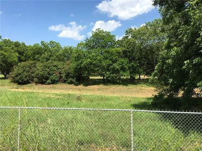 Fort Worth Residential Lots & Land For Sale: 4513 Kennedale New Hope Road
