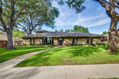 Single Family Home Active Option Contract: 1917 Midcrest Drive