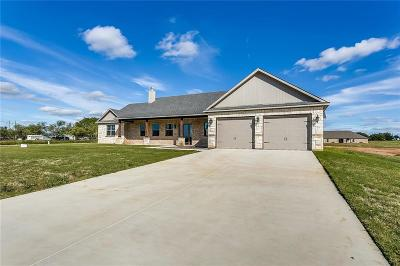 Single Family Home For Sale: 101 Consolation Drive