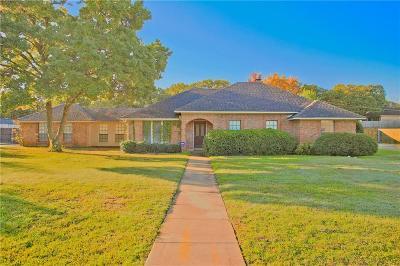 Keller Single Family Home For Sale: 1960 Summer Lane