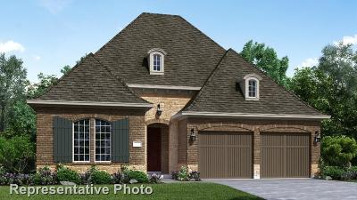 The Colony Single Family Home For Sale: 7708 Windsor