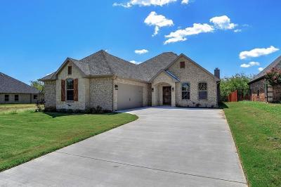 Sherman Single Family Home For Sale: 3315 Preston Club Drive