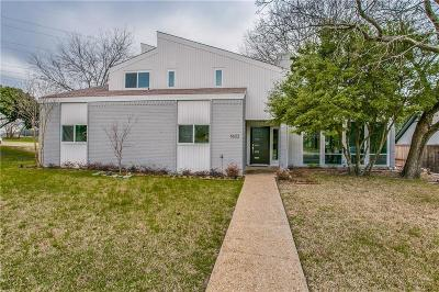 Dallas Single Family Home For Sale: 6622 Saint Anne Street