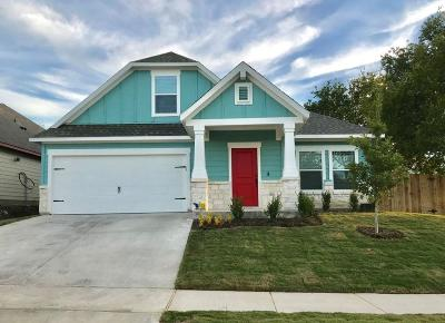 Mansfield Single Family Home For Sale: 412 Phillips Court