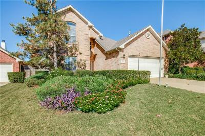 Coppell Single Family Home For Sale: 206 Turnberry Lane