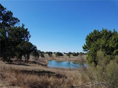 Cleburne Residential Lots & Land For Sale: 7120 Carnoustie Drive