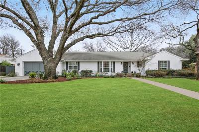 Single Family Home For Sale: 10232 Sherbrook Lane