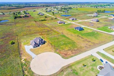 Godley Residential Lots & Land For Sale: 10105 Oncilla Court