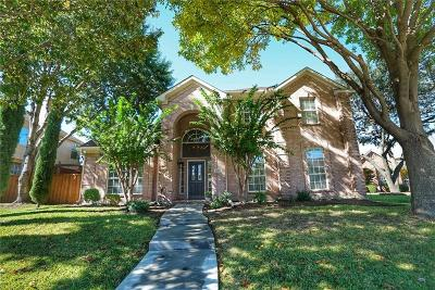 Frisco Single Family Home For Sale: 4011 Bryson Drive