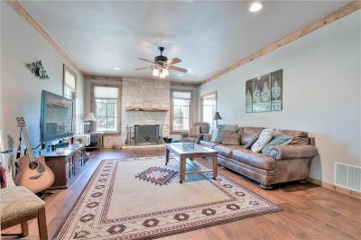Graford Single Family Home For Sale: 3066 Canyon Wren Loop