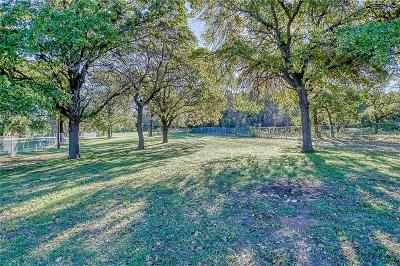 Burleson Residential Lots & Land For Sale: 3501 Trails End Road