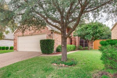 Richardson Single Family Home For Sale: 3010 Warm Springs Lane