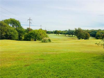 Dallas County Residential Lots & Land For Sale: 508 Canyon Creek Drive