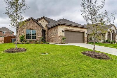 Midlothian Single Family Home For Sale: 3630 Berkshire Drive