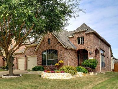 Plano Single Family Home For Sale: 4653 Peabody Place