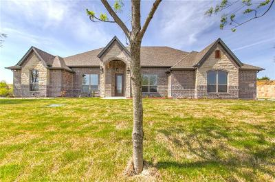Granbury Single Family Home For Sale: 337 Kenyon Court