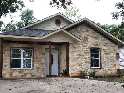 Denison Single Family Home For Sale: 532 E Day Street