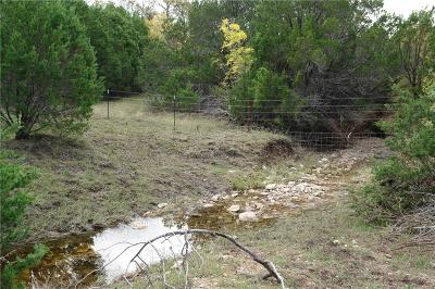 Mills County Farm & Ranch For Sale: 81 Cr 412
