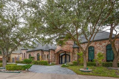 Dallas County Single Family Home For Sale: 12229 Pecan Forest Drive