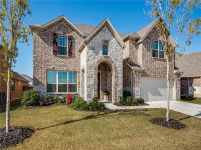 Mckinney Single Family Home For Sale: 2113 Shrewsbury Drive