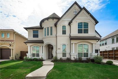 Frisco Single Family Home For Sale: 13213 Dolomite Drive