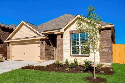 Denton Single Family Home For Sale: 4709 Beaver Creek Avenue