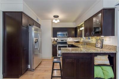 Dallas County Condo For Sale: 7923 Royal Lane #209