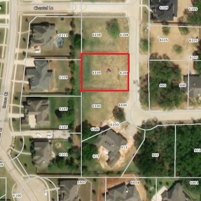 Colleyville Residential Lots & Land For Sale: 6104 Legacy Trail