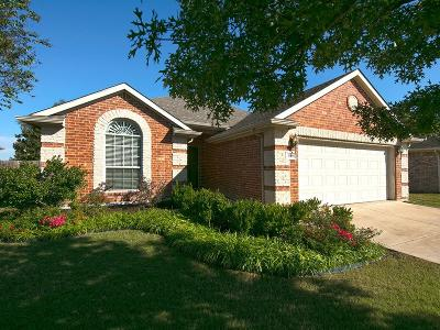 Single Family Home Active Option Contract: 4008 Vista Greens Drive