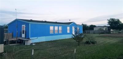 Joshua Single Family Home For Sale: 6608 Laurel Lane
