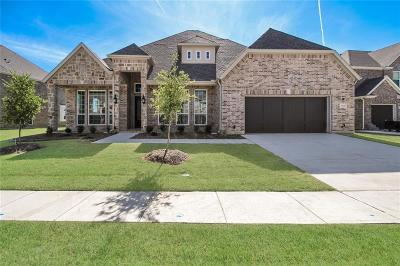 Celina Single Family Home For Sale: 4204 Mineral Creek Trail