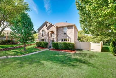 Desoto Single Family Home For Sale: 124 Wildwood Court