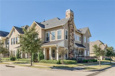 Irving Townhouse Active Contingent: 10559 Steinbeck Lane