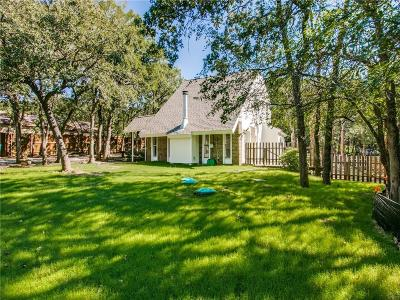 Flower Mound Single Family Home For Sale: 2272 Shoreline Drive