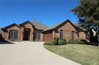 Villages Of Woodland, Villages Of Woodland Spgs, Villages Of Woodland Spgs W, Villages Of Woodland Spgs West, Villages Of Woodland Springs, Villages Of Woodland Springs W, Villagesof Woodland Springs B Single Family Home For Sale: 11833 Indian Pony Way