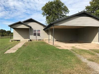 Wills Point Single Family Home For Sale: 825 Vz County Road 3812