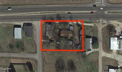 Terrell Commercial Lots & Land For Sale: 11200 County Road 371