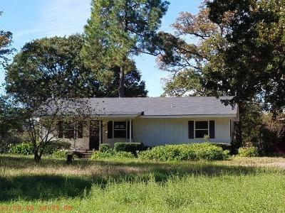 Kemp Single Family Home For Sale: 713 Quiram Lane